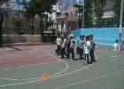 Μαθητές - μπάλα